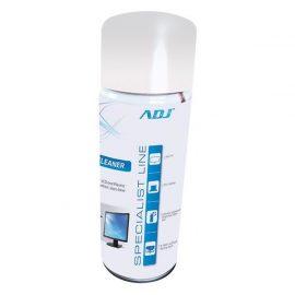 PULITORE UNIVERSALE BOMBOLETT 400ML PER SCHERMI/LCD/LED/PLASMA ADJ