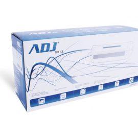 TONER ADJ HP Q6002A GIALLO LASERJET 1600/2600 2000 PAG