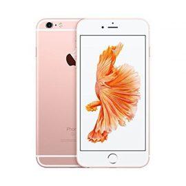 IPHONE 6S 16GB RICONDIZIONATO ROSEG GARANZIA 1 ANN0