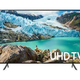 "TV 55"" SAM 4K UHD SMART TV BLUETOOT LAN DLNA DVT2 DVBS2 HDR10+"