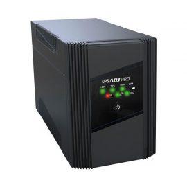 UPS 2,5 KVA DESKTOP LINE INT.PRO SERIES 4*IEC+2*IEC PROTECT BK ADJ