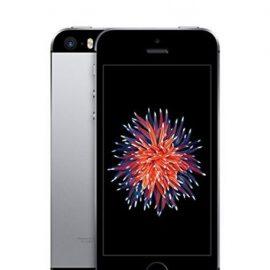 IPHONE SE 128GB RICONDIZ. GRAY GRADO A - GARANZIA 1Y/ 3 MESI BATT