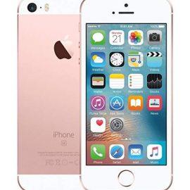IPHONE SE 32GB RICONDIZ. ROSE GOLD GRADO A - GARANZIA 1Y/ 3 MESI BATT