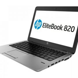 "NB REF I7 12,5"" 8G 256SSD W10P UPD I7-5600 HP 820 G2 NO DVD"