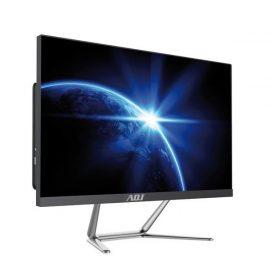 "AIO 22"" I5 8G 480G FD N/T NO ODD BK I5-9400 WIFI 4U3 VGA/HDMI/SPEAKER"