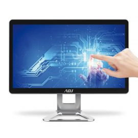 "AIO 24"" PEN 4G 240G FD TOUCH NO ODD G54XX WIFI SPK HDMI"