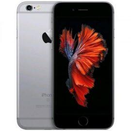 IPHONE 6S 128GB RICONDIZ. GRAY  A GRADO A - GARANZIA 1Y/ 3 MESI BATT