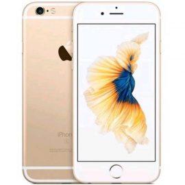 IPHONE 6S 128GB RICOND. GOLD A GRADO A - GARANZIA 1Y/ 3 MESI BATT