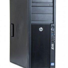 WKST REF E5-16XX 32GB/1TB NO COA Z420  QUADRO K2000 4X8ECC RAM