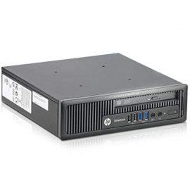 PC REF I5 8G 240SSD  W10P UPD I5-4570S HP800 G1 USDT