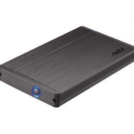 "BOX 2.5"" SATA TO USB 3.0 MAX 2TB GY AH650 BOX MAX HDD 12,5 MM ADJ"