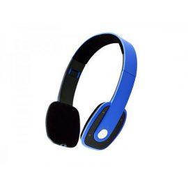 CUFFIA C/MICROFONO BLUETOOTH BLU FREEDOM2 SMARTPHONE/TABLET ADJ