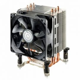 VENTOLA HYPER TX3 EVO (COMBOSK) LGA 775>1366 AMD AM4>FM2+ 95W