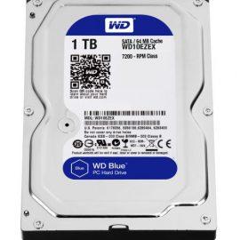 HD 3,5 1TB 7200RPM 64MB SATA3 BLUE WD BLUE