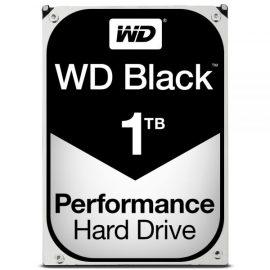 HD 3,5 1TB 7200RPM 64MB SATA3 BLACK WD BLACK ALTE PRESTAZIONI
