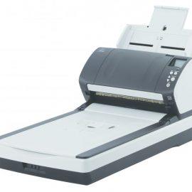 SCANNER DOC FUJ FI-7260 CCD A4 60PP M/ADF/PDF/USB 3.0