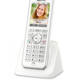 TELEFONO FRITZ!FON C4 INTERNATIONAL