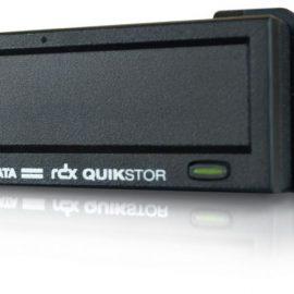 BACKUP DRIVE RDX ESTERNO USB3 NO SW BLACK UNITA TANDBERG RDX