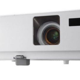 PROIETTORE NEC V332W DLP 3300AL 16:9/ WXGA / VGA HDMI 10000:1
