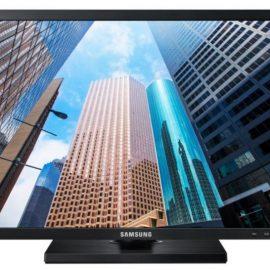 "MON 21,5""TN MM VGA DVI VESA SAMSUNG S22E450M 16:9 1000:1 5MS"