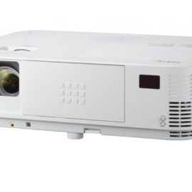 PROIETTORE NEC M403H FULL HD 40000: 1 DLP 3D