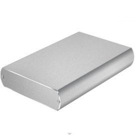 "BOX 3.5"" S350U3 USB3.0 MACALLY ALLUMINIUM"