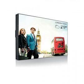 "VIDEOWALL 55""LED MM VGA HDMI DVI PHILIPS BDL5588XH 16:9 1300:1 8MS"