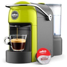 LAVAZZA MACCHINA DA CAFF&#200, A MO MIO JOLIE LIME CAFFE