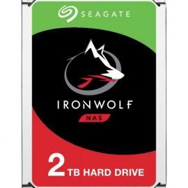 HD 3,5 2TB 5900RPM 64MB IRONWOLF SATA3 SEAGATE