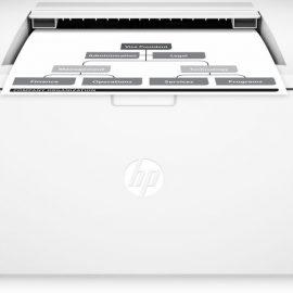 STAMP LAS B/N A4 USB 22PPM HP LASERJET PRO M102A