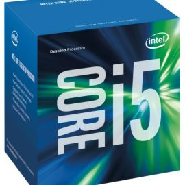 CPU INTEL I5-7600K 3,80GHz SKT1151 KABYLAKE 6M CACHE