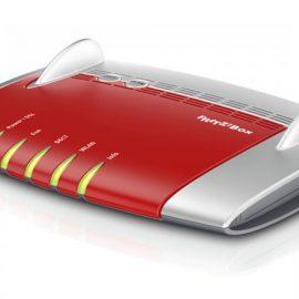 ROUTER 1316MBIT FRITZ!BOX 7560 VDSL ADSL