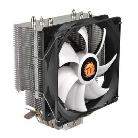 VENTOLA CONTAC SILENT 12 UNIVERSALE AMD AM2>AM4 LGA 775>1366 150W