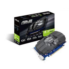 VGA ASUS PH-GT1030-O2G 2GB DDR5 64 bit DVI-D HDMI