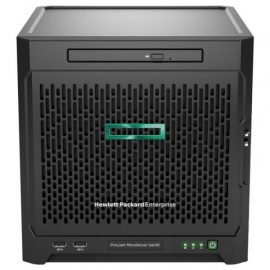 SERVER HPE MICROSERVER X3216 8GB NOHDD NHP LFF SATA GEN10