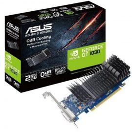 VGA ASUS GT710-SL-2GD5 2GB DDR5 64 bit DVI-D HDMI VGA