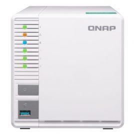 "NAS QNAP 3BAY 2,5""3,5""6GBPS ARM1,4G HZ 2GBDDR4 2GIGALAN"