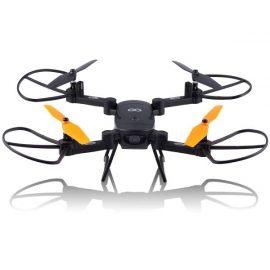 DRONE GOCLEVER TRANSFORMER FPV FOLDABLE CON VIDEOCAMERA