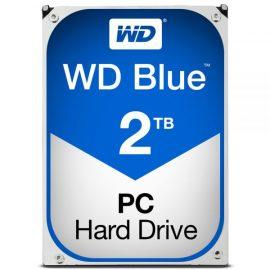 HD 3,5 2TB 5400RPM 64MB SATA3 BLUE