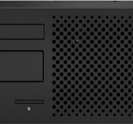 WKST I7-8700 16GB 256SSD W10P 3YW HP Z2 G4 SFF NO VGA