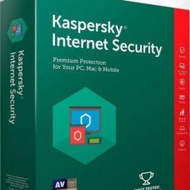INT.SEC. 5U 1Y 2019 KASPERSKY