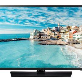 "TV HOTEL 40"" SAMSUNG HG40EJ470MKXEN HDH LED DVBT2 EDGE FULLHD ITALIA"