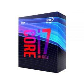 CPU INTEL I7-9700K 3,6GHz SKT1151 8CORE CACHE 8GT/S 14NM 95W CFL