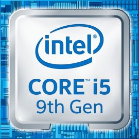 CPU INTEL I5-9600K 3,7GHz SKT1151 6CORE 9MB CACHE 8GT/S 14NM 95W CFL