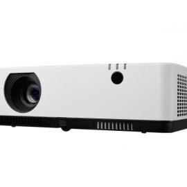 PROIETTORE NEC MC342X 3LCD 3400ANSI 16000:1 XGA HDMI LAN  19.1 22.9