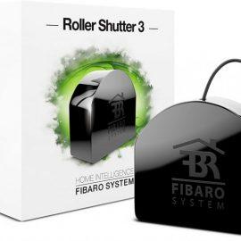 MODULO MOTOR. ROLLER SHUTTER3 FIBAR Z-WAVE PER GESTIONE MOTORI ELETTRIC