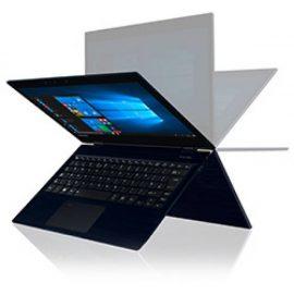 "NB 12,5"" I7-8550 16GB 1TB SSD W10P TOSHIBA PORTEG&#200, X20W-E-11K CON"
