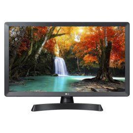 """TV MONITOR 28"""" LG HD MODELLO 2020 ET HDMI VESA DVBT2 DVBS2"""