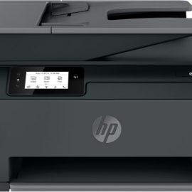 MF INK COL A4 FAX USB WIFI 11PPM HP SMART TANK PLUS 655 GARANZIA 3Y