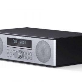 HIFI MICRO SHARP XLB715DBKV01 - 90W DAB USB IN MP3 BLUETOOTH CD PLAYER